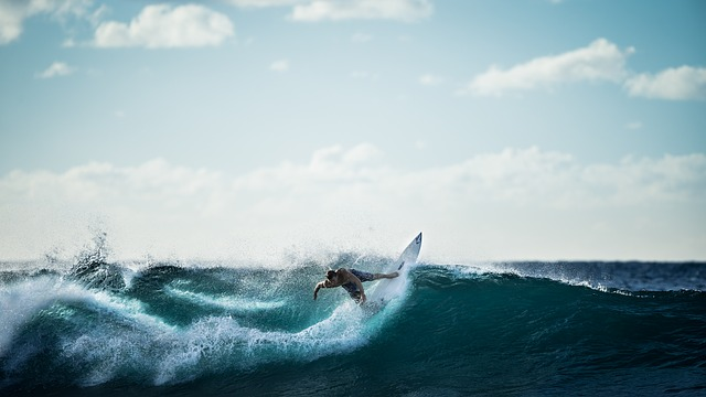Measuring Success in Missional – Surfers and Presence