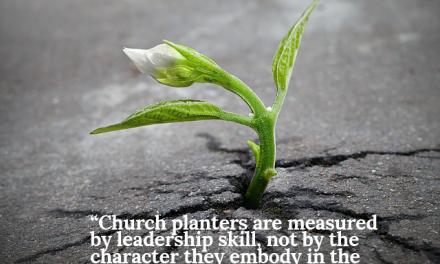 Why Leadership Development Cripples the Church