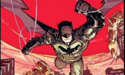 Batman or Joker? On Church Leadership