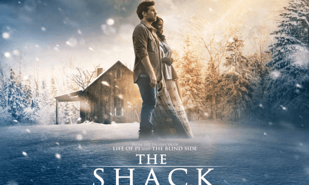 The Shack Movie Review – Outreach Tool?