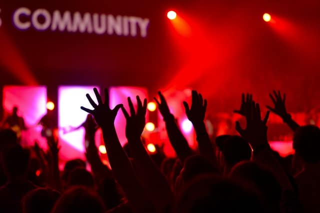 Why Events Are No Longer Attractional Forces for Churches
