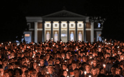 Spoken Word on Charlottesville and Racism – Guest Post