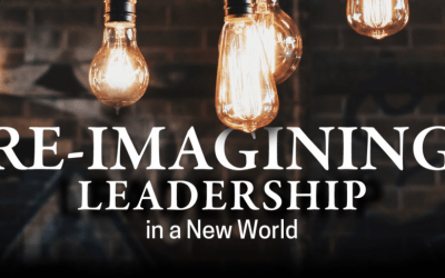 Re-imagining Church Leadership in post-Christendom