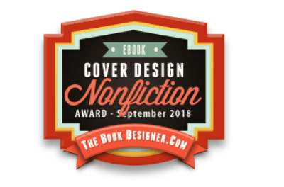 Thrive wins best e-book cover (non-fiction)