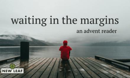 Advent Reader 2018